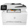 HP Color LaserJet Pro MFP M281fdw Printer 1