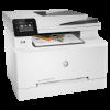 HP Color LaserJet Pro MFP M281fdw Printer 2