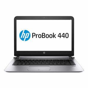HP ProBook 440 G3 Notebook Laptop PC 1