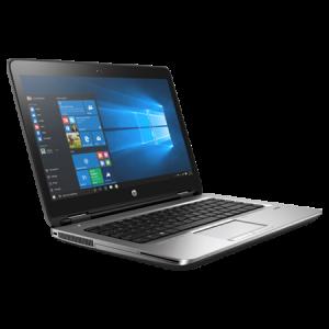 HP ProBook 640 G3 8GB RAM, 256GB SSD Notebook PC 1