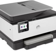 HP Officejet 9023 MFP  Printer (1MR70B)
