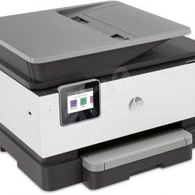 HP Officejet 9023 Printer