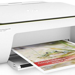 HP DeskJet Ink Advantage 2135 2