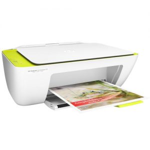 HP DeskJet Ink Advantage 2135 1
