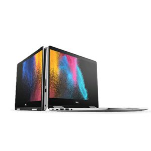 Dell Inspiron Convertible 1