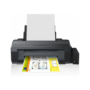 Epson L1300 A3+ Colour Ink Tank System Printer 1