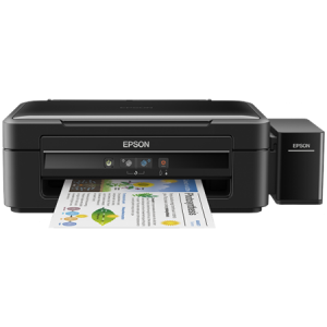 Epson L382 MEAF All-In-One Printer 1