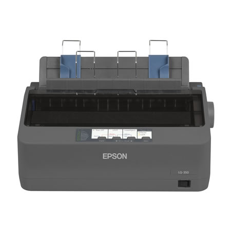 Epson Lq 350 Dot Matrix Printer First Step Technologies