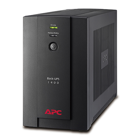 APC UPS 1400UI 1