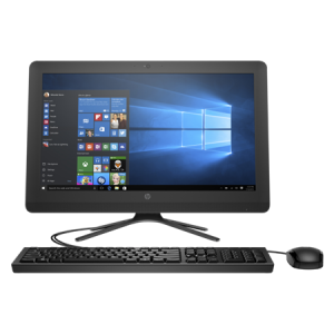 HP 22-B235QE ALL-IN-ONE Desktop PC 1