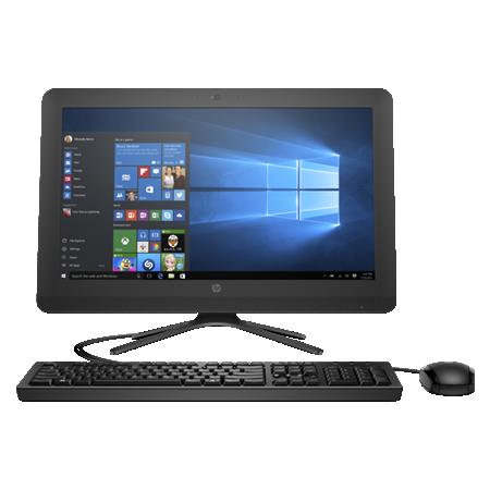HP 22-B235QE ALL-IN-ONE Desktop PC 1