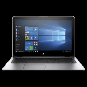 HP ELITEBOOK 850-G3 Laptop PC 2
