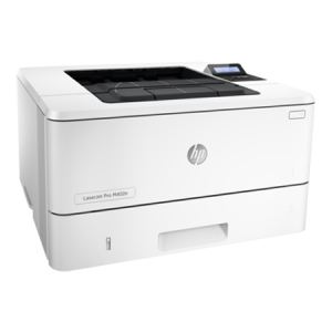 HP LaserJet Pro M402n Printer 1