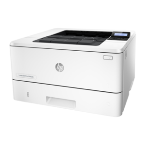 HP LaserJet Pro M402n Printer 2