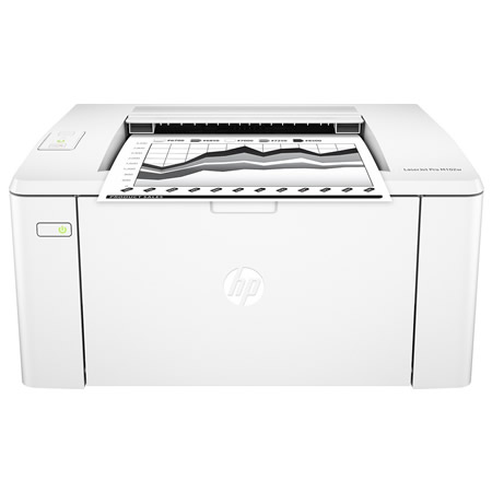 HP PRO M102W Printer 2