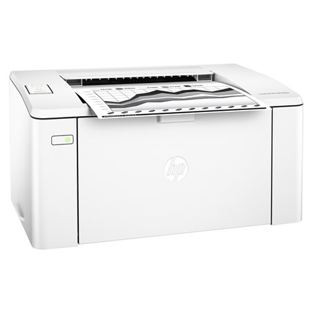 HP PRO M102W Printer 3
