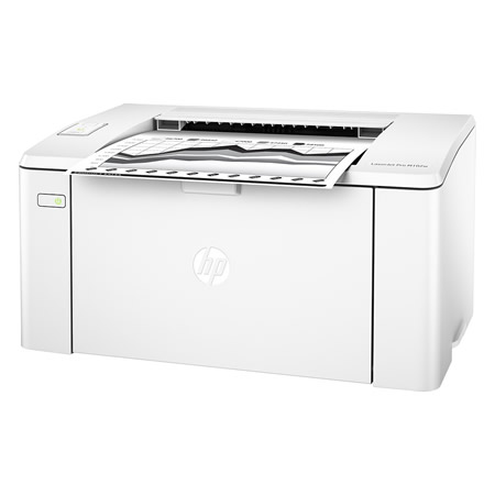 HP PRO M102W Printer 4