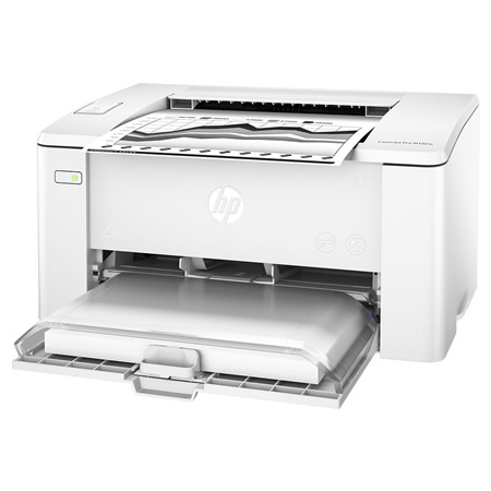 HP PRO M102W Printer 1