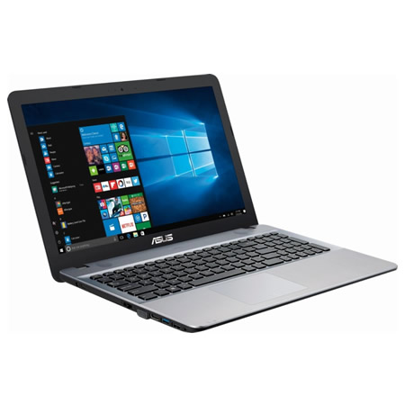 ASUS X541SA Laptop 8