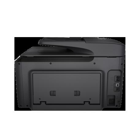 HP 8710 OFFICEJET PRINTER 3