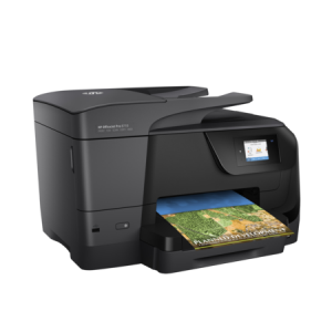 HP 8710 OFFICEJET PRINTER 2