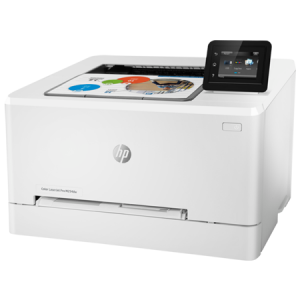 HP Color LaserJet Pro M254dw Printer 2