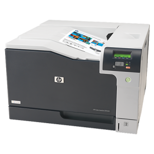 HP Color LaserJet Professional CP5225n Printer 2