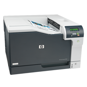 HP Color LaserJet Professional CP5225n Printer 1
