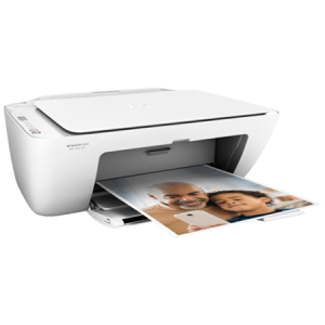 HP DeskJet 2620 All-in-One Printer 1