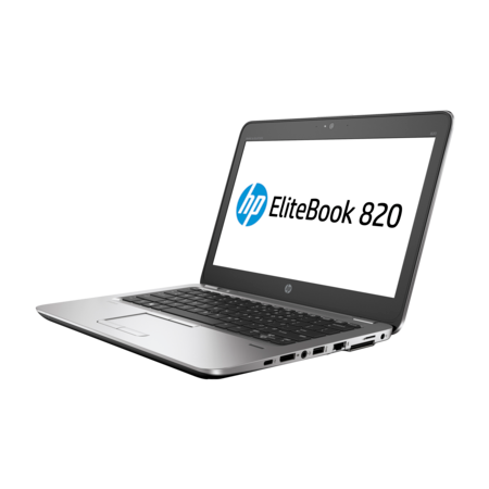 HP EliteBook 820 G4 8GB RAM, 256GB/SSD Notebook PC 1