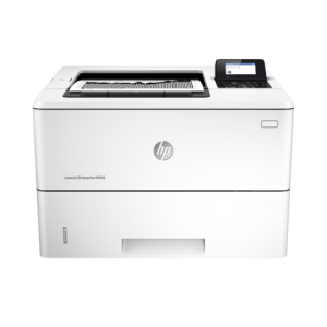 HP LaserJet Enterprise M506dn Printer 1