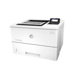 HP LaserJet Enterprise M506dn Printer 2
