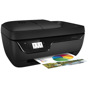 HP OfficeJet 3830 All-in-One Printer 1