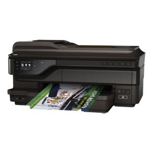 HP OfficeJet 7612 Wide Format e-All-in-One Printer 1