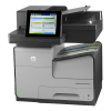 HP OfficeJet Enterprise Color MFP X585dn Printer