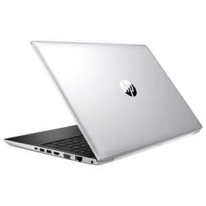 HP ProBook 450-G5 Laptop Silver 2