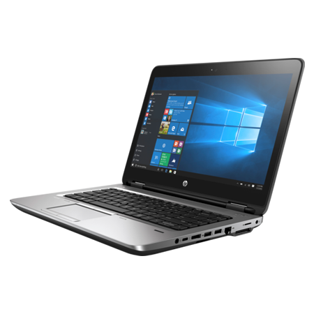 HP ProBook 640 G3 8GB RAM, 256GB SSD Notebook PC 4