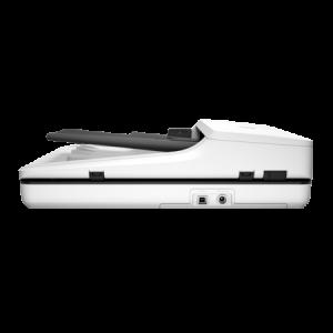 HP ScanJet Pro 2500 F1 Flatbed Scanner 2