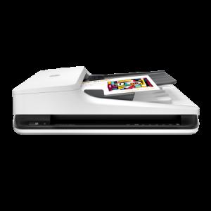 HP ScanJet Pro 2500 F1 Flatbed Scanner 1