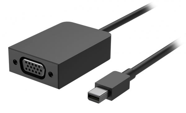 Microsoft Surface MDP to VGA Adapter 1