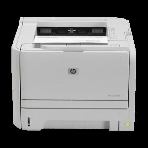 HP LaserJet Printer – P2035 1