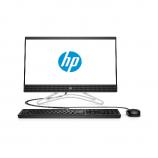 """HP 24-F0877NH INTEL CORE i3-9100T 4GB DDR4 RAM,1TB HDD 23.8"""" DVD-RW, FREEDOZ  NON TOUCH, BLACK (9MN20EA)"""