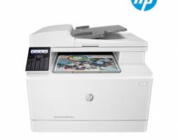 HP  LaserJet Color MFP 182N
