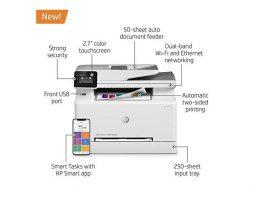 HP Color LaserJet Pro MFP M283fdw – (7KW75A)