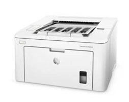 (G3Q47A) HP MONO LASERJET M203DW