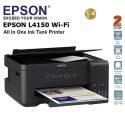 EPSON L4150 AIO WIRELESS