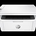 (W2G55A) HP LASERJET MFP M28W