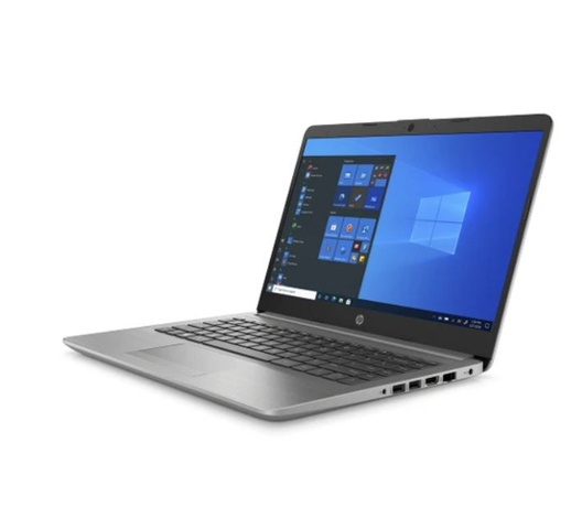 (2V0M2ES) HP 240-G8 LAPTOP INTEL CORE i3- 1005G1/4GB/1TB/14HD/WIN10 HOME. ASTEROID SILVER